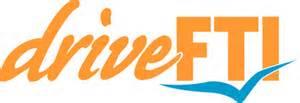 FTI Drive Logo