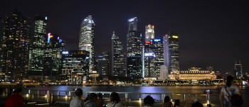 Singapore erleben