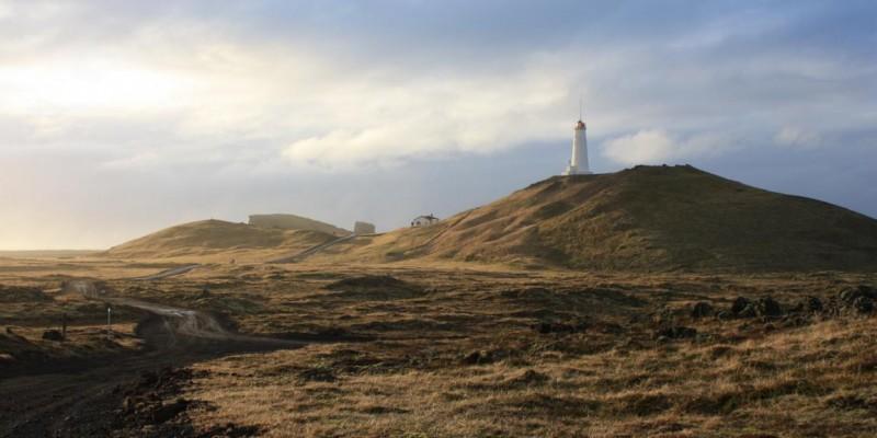 Mit dem Wohnmobil auf Island